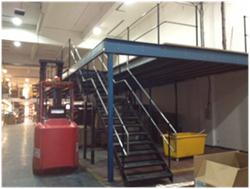 Conveyor and Chute case study