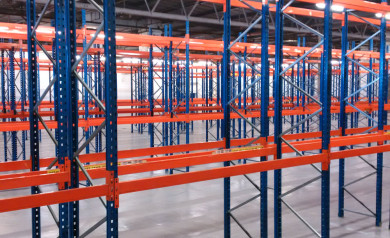 APR Pallet Racking Installation Durham