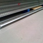Used Dexion beams