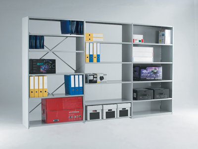 storma Duo Shelving