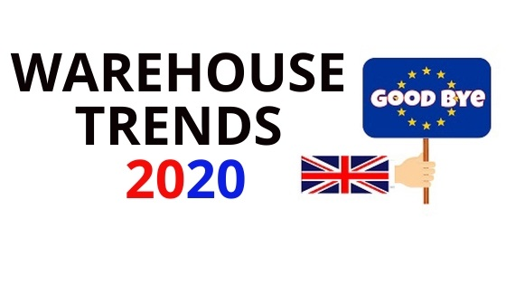 Warehouse Trends 2020