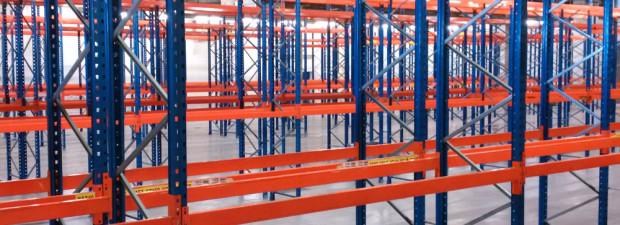 APR Pallet Racking Installation Durham